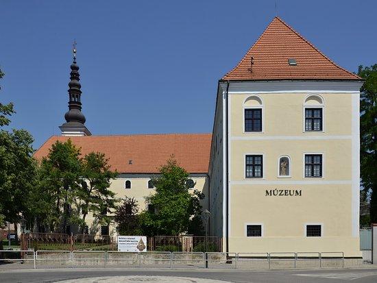 Trnava, Slovensko: getlstd_property_photo