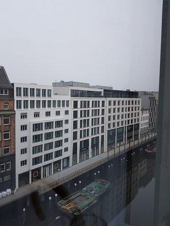 Sofitel Hamburg Alter Wall Foto