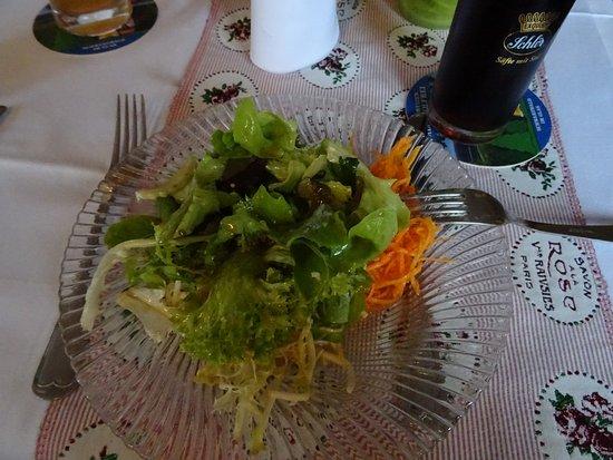 Fischerbach, Duitsland: Salat