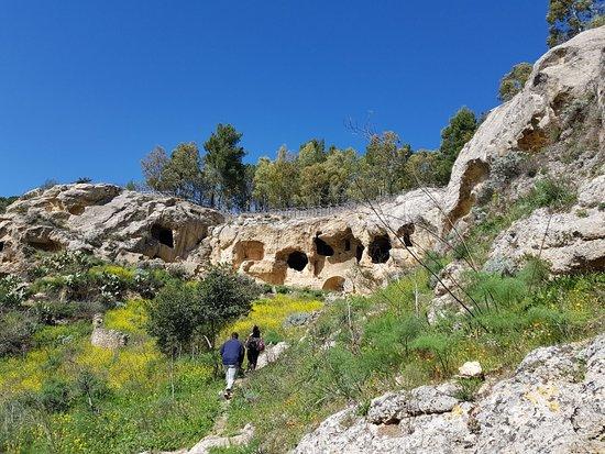 Villaggio Bizantino di Vallone Canalotto