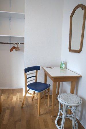 green haven vegan bed breakfast hamburg hamborg. Black Bedroom Furniture Sets. Home Design Ideas