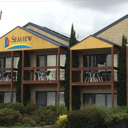 Seaview Motel And Apartments Apollo Bay