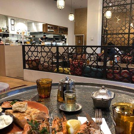 Casablanca Cafe, Auckland - Restaurant Reviews, Phone ...