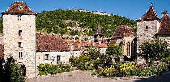 Espagnac-Sainte-Eulalie Foto