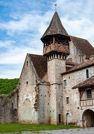 Espagnac-Sainte-Eulalie ภาพถ่าย