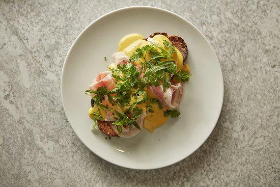 Ham Restaurant照片