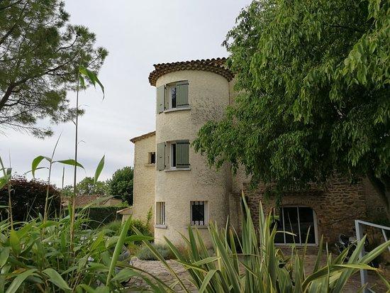 Deaux, France : La Bastide des Muriers