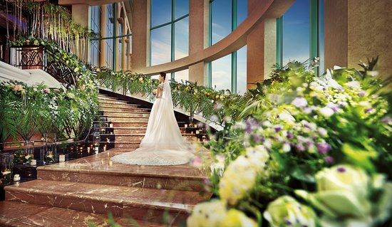 Sunway Resort Hotel & Spa: A MAGICAL SETTING FOR WEDDINGS