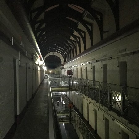 Melbourne Ghost Tours Reviews