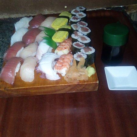 Japanese Restaurant Dar Es Salaam