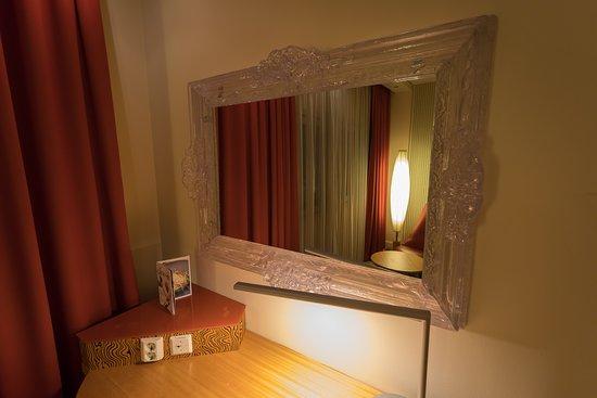 Гардемоен, Норвегия: Room no 5117