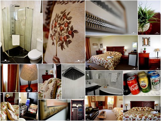 Kududu guest house addo zuid afrika foto 39 s reviews for Interno 7 luxury rooms tripadvisor