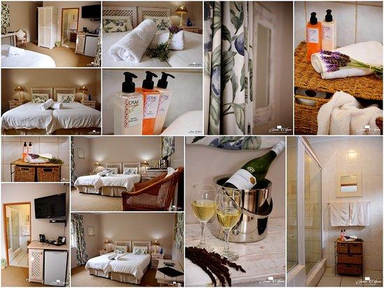 Addo, Νότια Αφρική: Standard Room 3