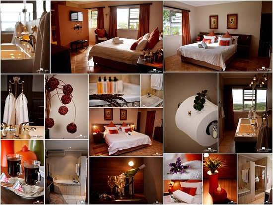 Addo, South Africa: Luxury room 4