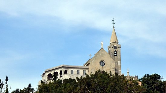 Our Lady of Penha: 主教山