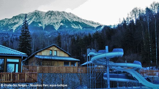 Yelloh Village Camping Letoile Des Neiges Campground