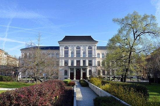 Muzeum mesta Usti nad Labem