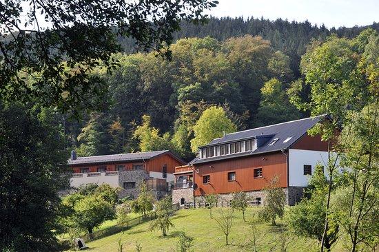Maibachfarm organic winery