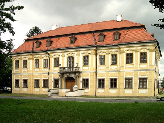 Senica, Slovakia: getlstd_property_photo