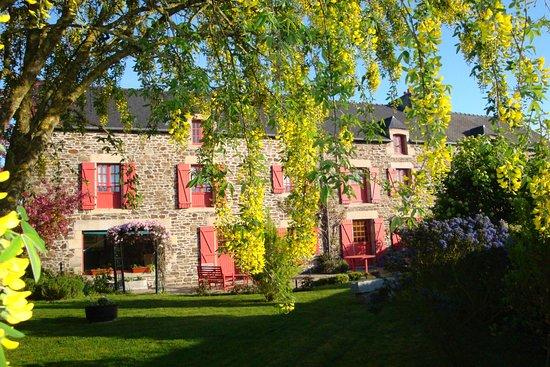 Au Jardin D'Eloise
