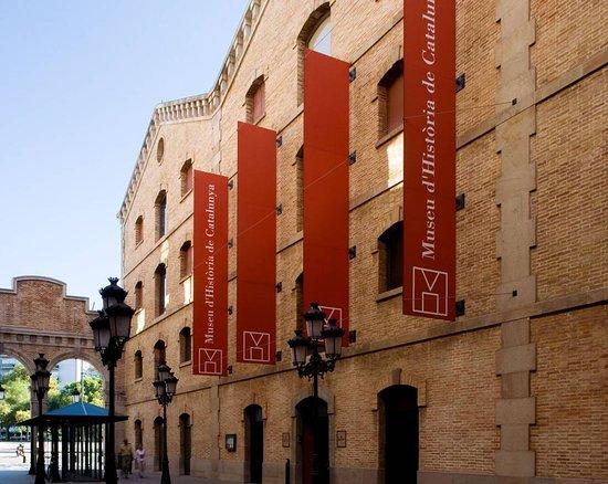 Museu d'Historia de Catalunya