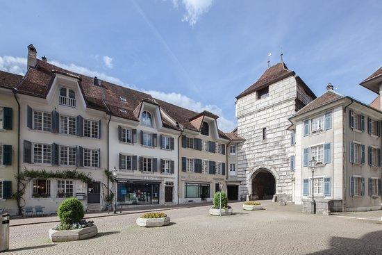 Baseltor Hotel