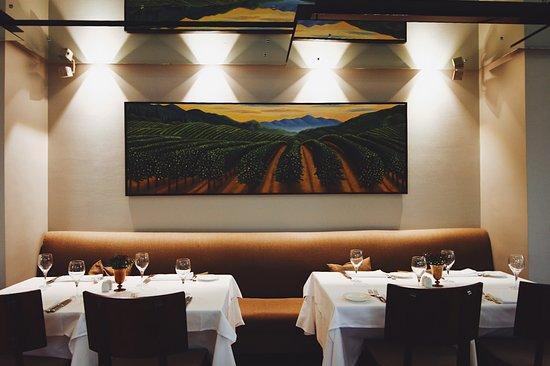 Sans Restaurant