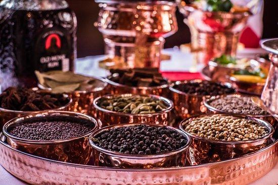 TAJ - Indisches Restaurant in Dorfen.