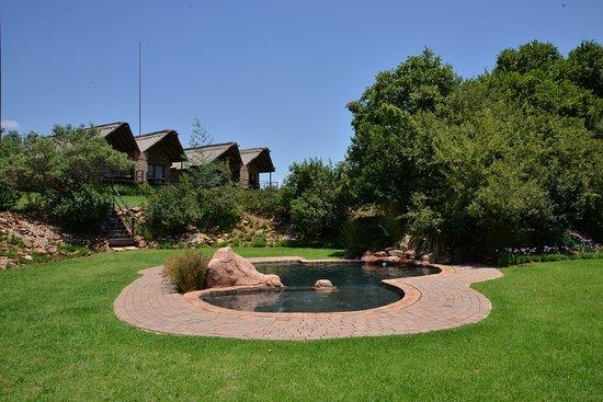 Landscape - Picture of Kloofzicht Lodge & Spa, Muldersdrift - Tripadvisor