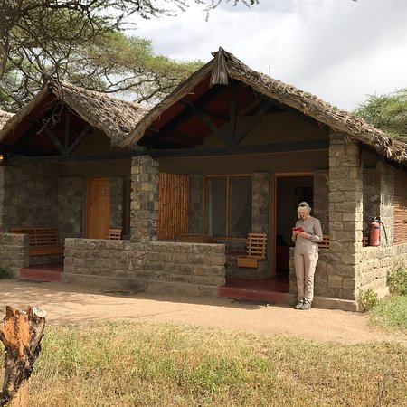 Ndutu Safari Lodge: photo3.jpg