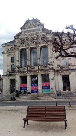 Theatre d' Angouleme-Scene Nationale