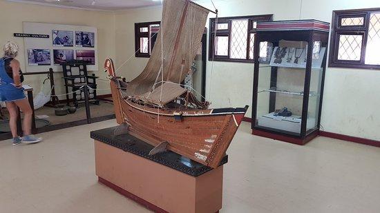 Museo di Gede