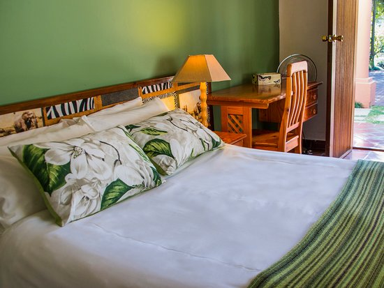 Centurion, South Africa: Double Room (seperate entrance)