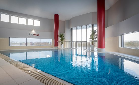 Swimming Pool Picture Of Clayton Hotel Limerick Limerick Tripadvisor