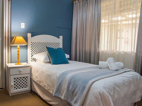 Centurion, Südafrika: Single Room