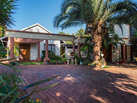 Centurion, Südafrika: Reception
