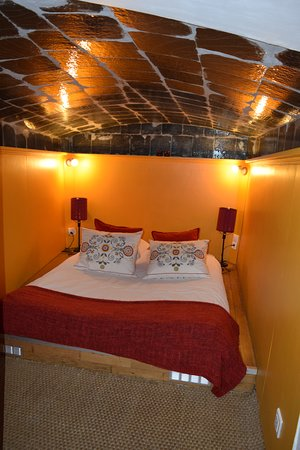 Chambres d 39 hotes atypik dieppe frankrike omd men och for Chambre hote dieppe