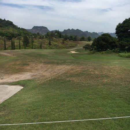 Gunung Raya Golf Course: photo6.jpg
