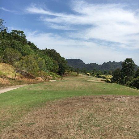 Gunung Raya Golf Course: photo7.jpg