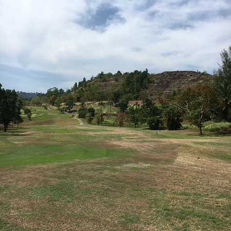 Gunung Raya Golf Course: photo8.jpg