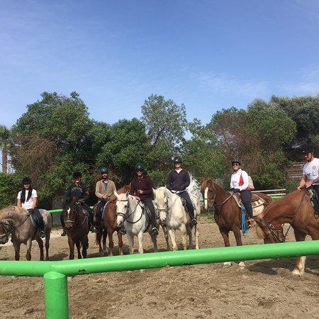 Riding Academy of Crete - Ippikos Riding Club: photo1.jpg