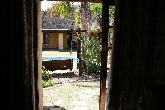 Parow, جنوب أفريقيا: Room 7