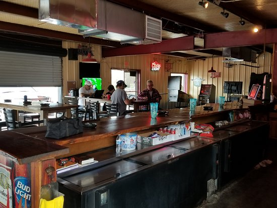 "Waller, TX: Stubbys Texas Thunder Saloon, a premier fixture with live music, ""Top Golf"" and of course pool t"