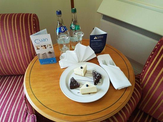 Galway Bay Hotel: 20180311_134709_large.jpg