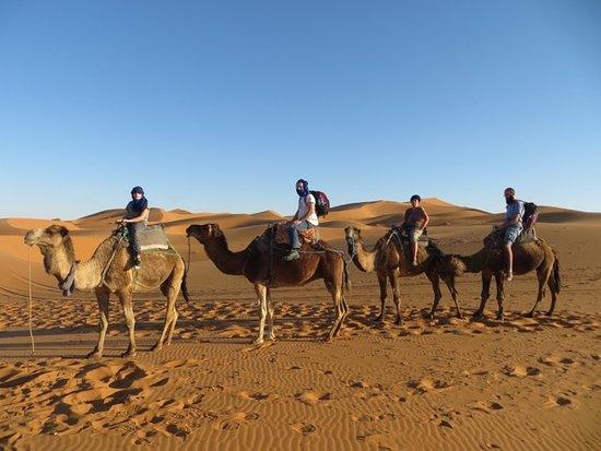 Marrakech Excursions Berberes