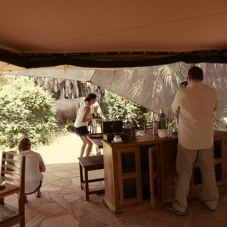 Selous Game Reserve, Tanzania: photo3.jpg