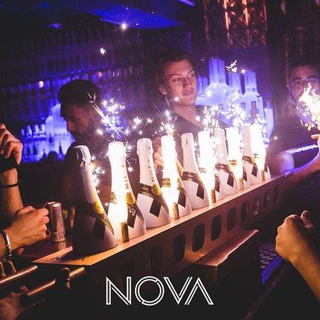 Club nova