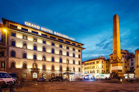 Grand Hotel Baglioni Firenze 150 ̶2̶0̶1̶ Updated