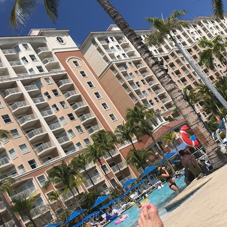 The best location of all Marriotts in Aruba. See my Tips...