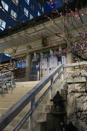 Shizuoka Tenmangu Shrine